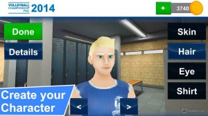 volleyball champions download PC free