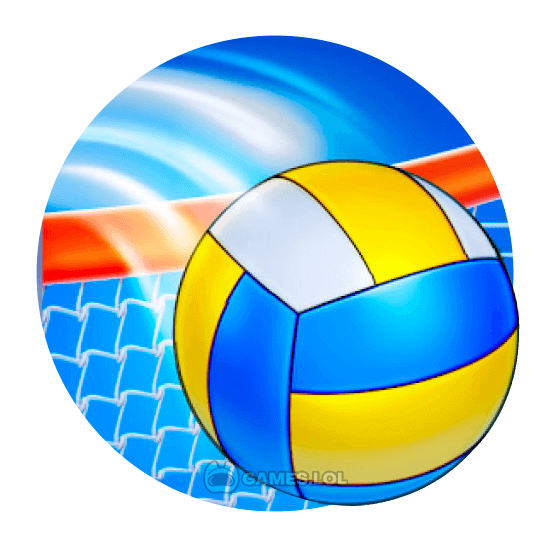 volleyball champions download free pc
