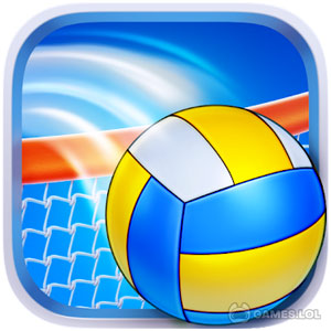 Play Volleyball Champions 3D – Online Sports Game on PC