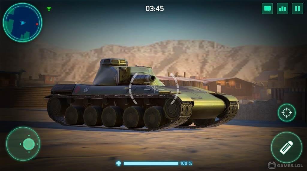 war machines download PC free