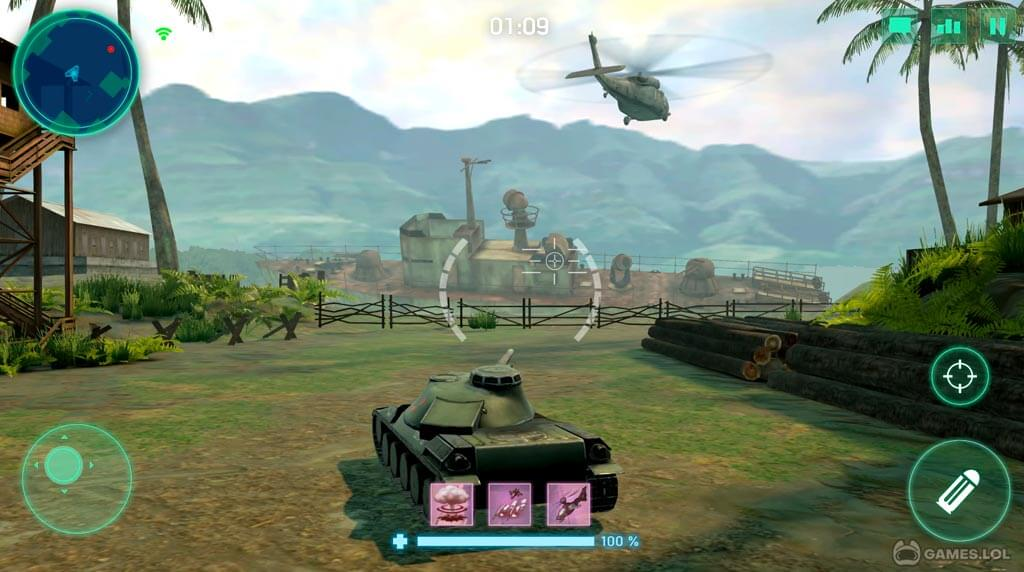 war machines download full version