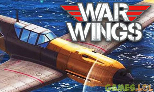 Play War Wings on PC