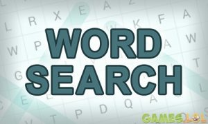 Play Word Search on PC
