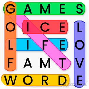 Word Search Free Full Version