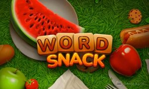 Play Word Snack – Your Picnic with Words on PC