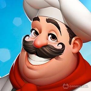 Play World Chef on PC