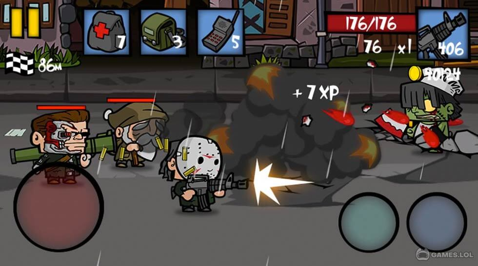 zombie age 2 download PC free