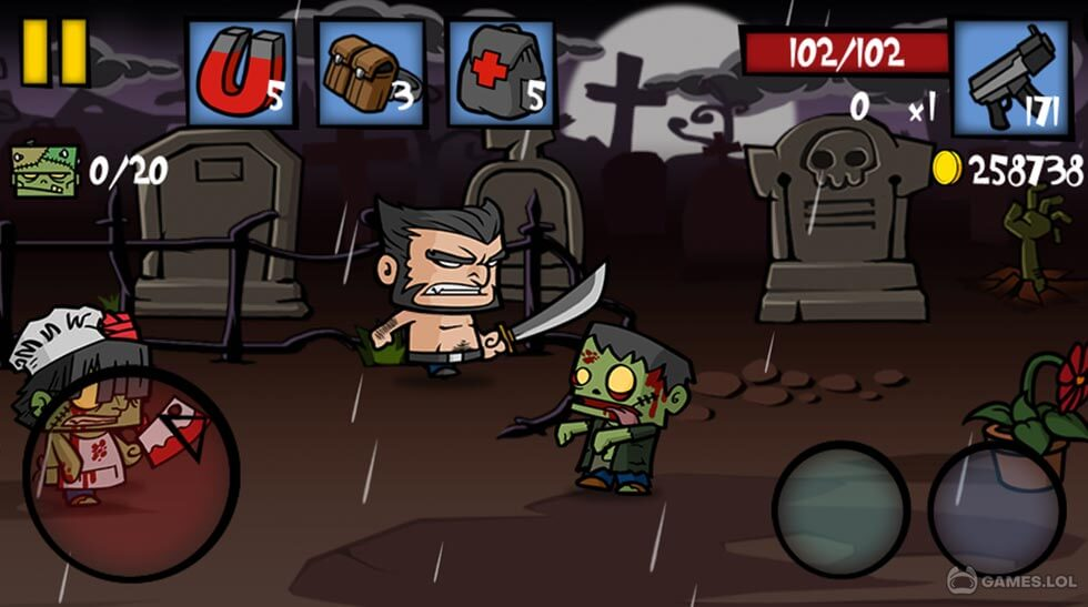 zombie age 2 download PC