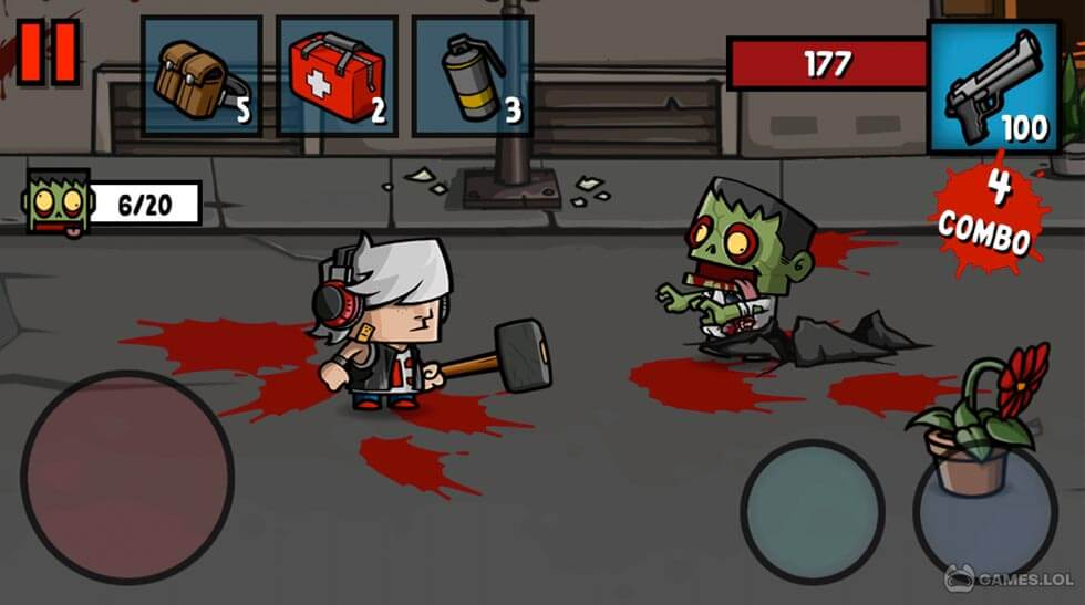 zombie age 2 download free