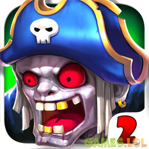 Zombie Diary 2 Evolution Free Version