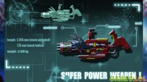 Zombie Diary 2 Evolution Super Weapon
