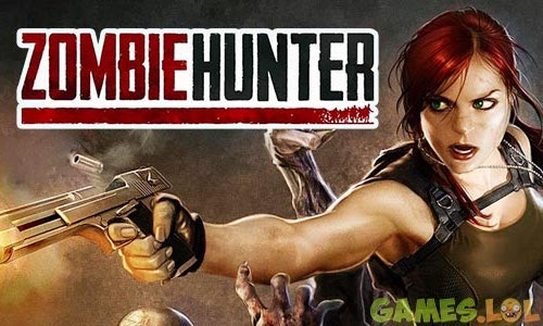 Play Zombie Hunter Sniper: Apocalypse Shooting Games on PC