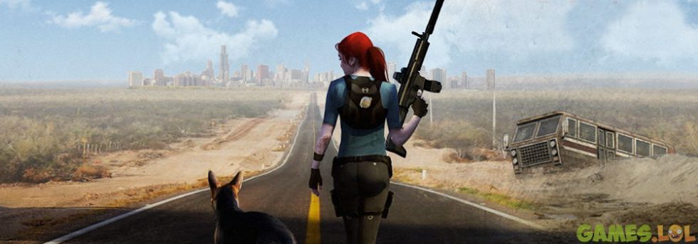 Zombie Hunter Sniper: Apocalypse Shooting Games Free PC Download