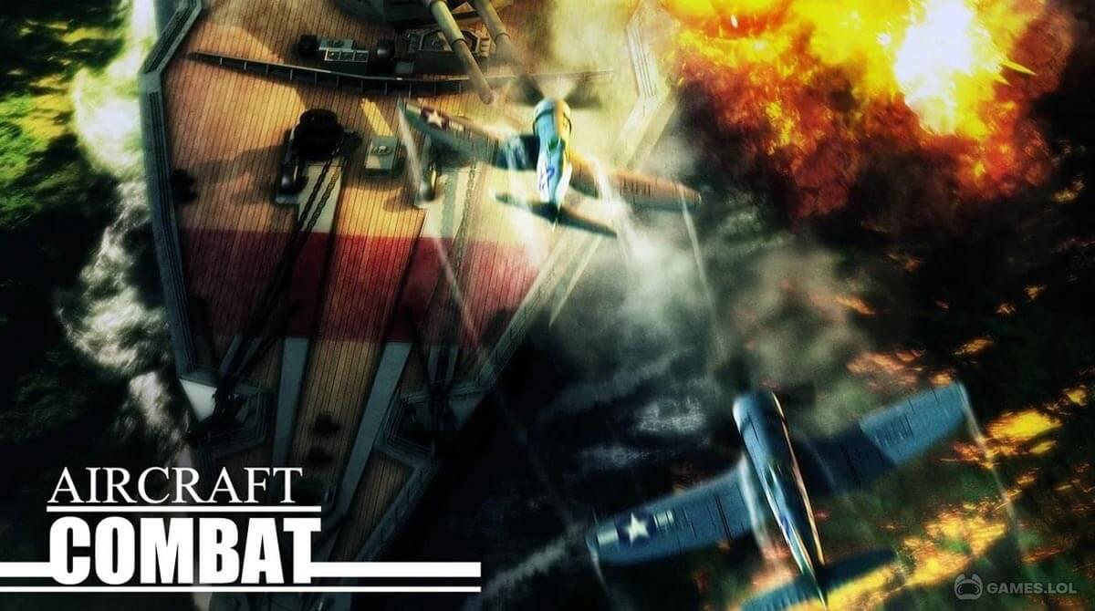 aircraft combat 1942 download PC free