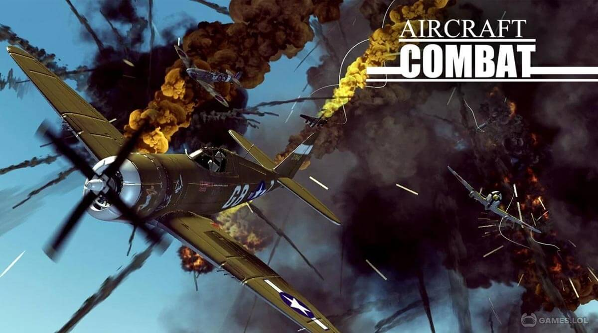 aircraft combat 1942 download PC