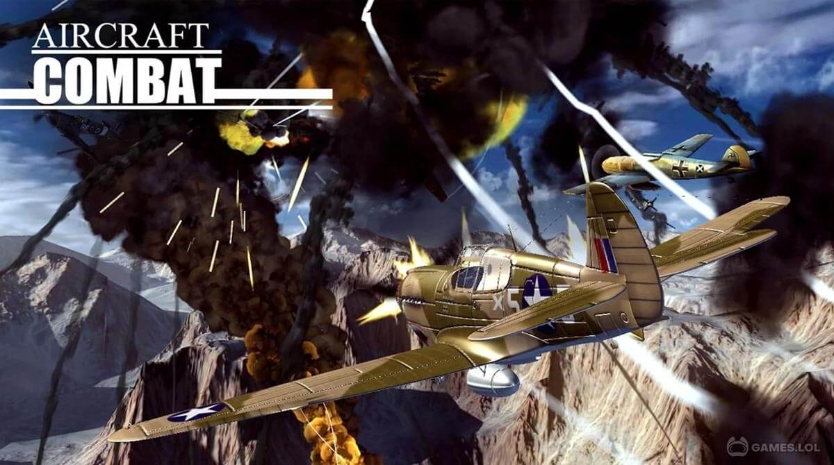 aircraft combat 1942 download full version