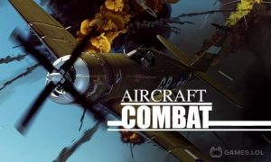 Play Aircraft Combat 1942 on PC