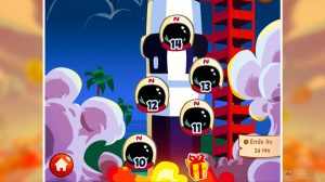 angry birds blast download PC free