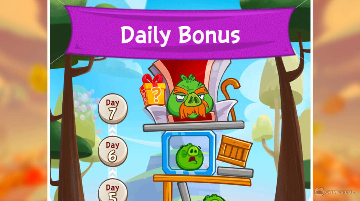 angry birds blast download full version