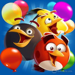 angry birds blast free full version