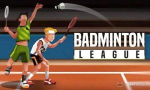 Play Badminton League on PC