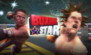 Play Boxing Star on PC