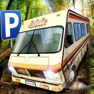 Play Camper Van Beach Resort on PC