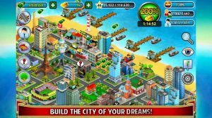 city island builder tycoon dream city