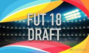 Play FUT 18 DRAFT on PC