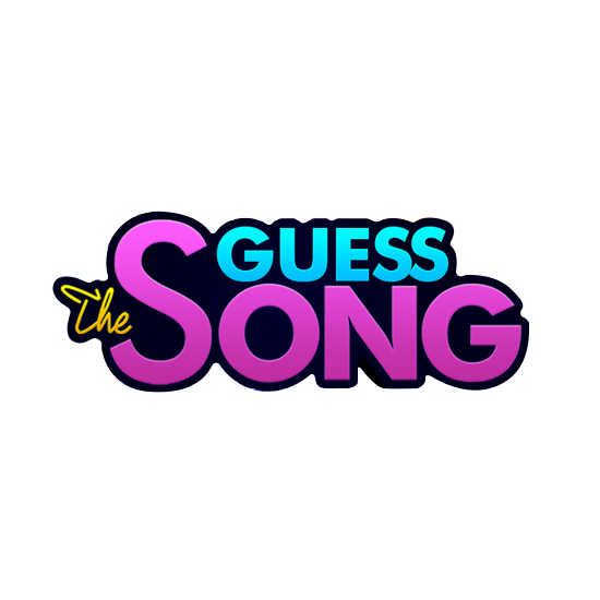 Guess The Song New Logo Design