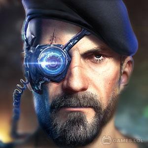 Play Invasion: Modern Empire on PC