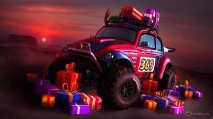 mmx racing download PC