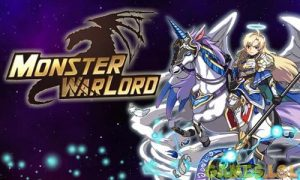 Play Monster Warlord on PC