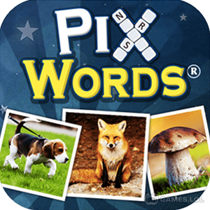 Play PixWords™ on PC