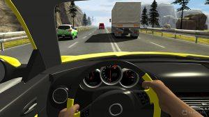 racing in car 2 download PC
