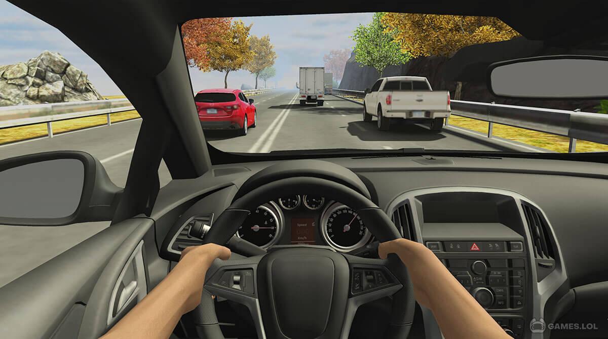 racing in car 2 download PC free