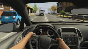 racing in car 2 download free