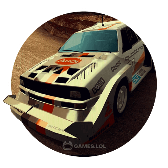 rally racer evo download free pc