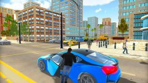 real city car driver download PC