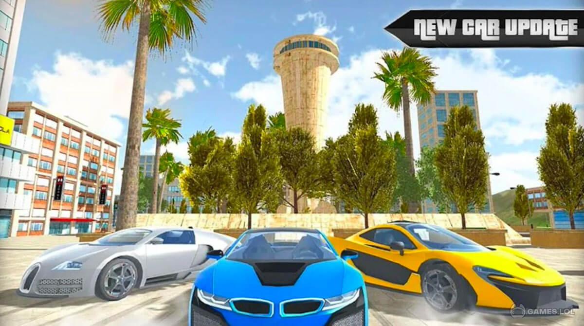 real city car driver download free