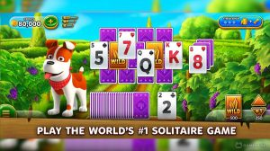 solitaire grand harvest download full version