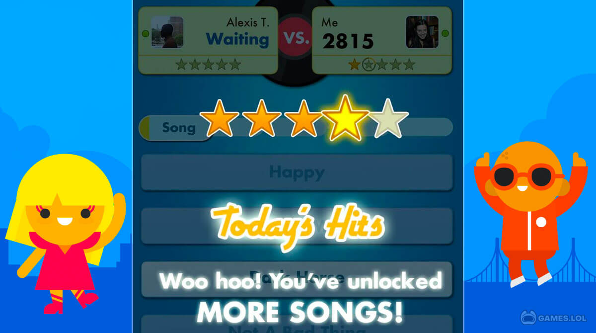 song pop download PC free