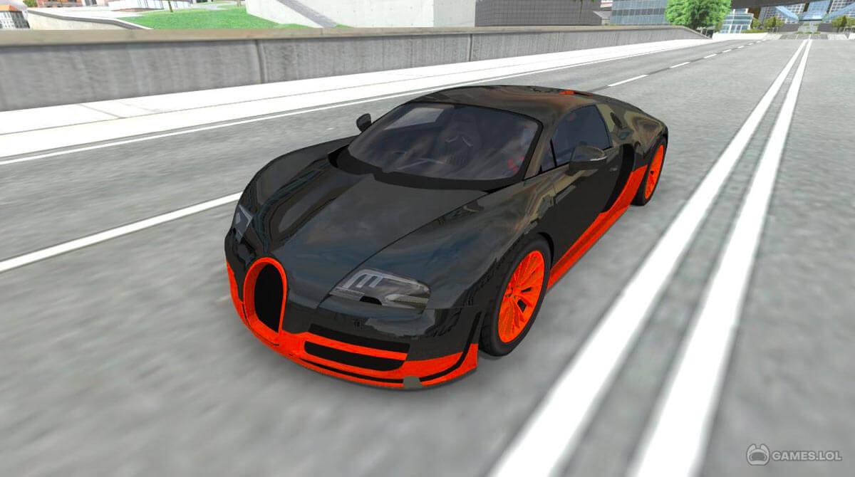 street racing car download free