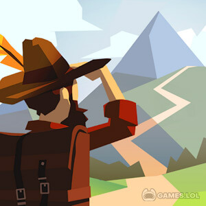 Play The Trail on PC