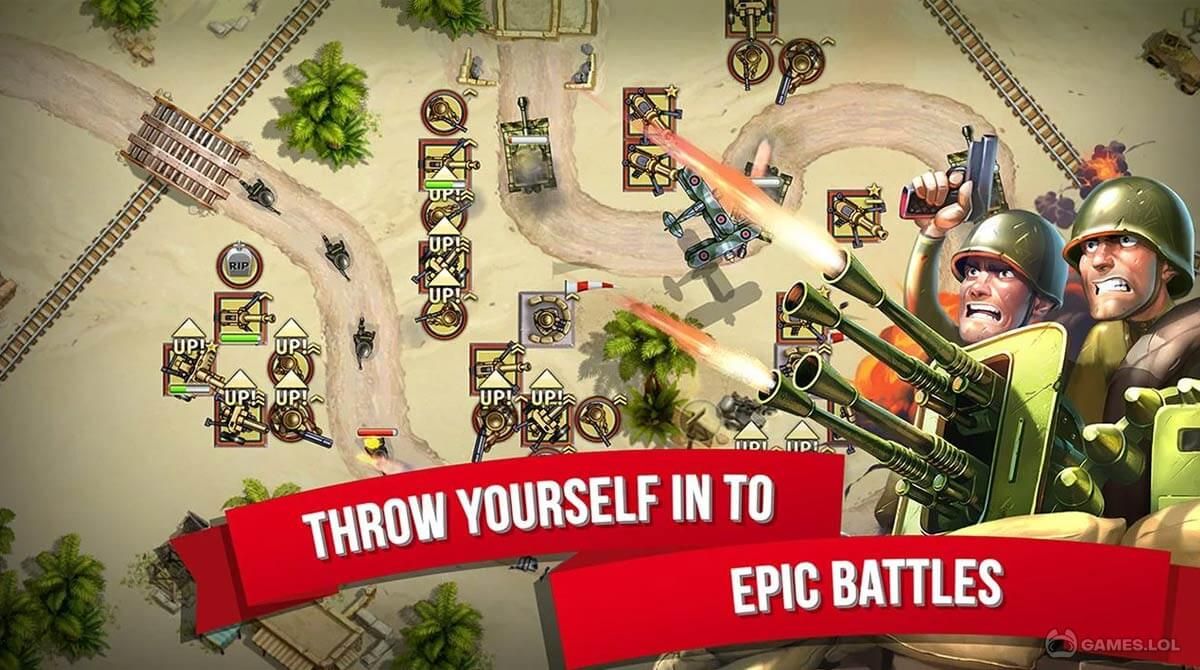 toy defence 2 download PC free