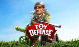 Play Toy Defence 2 — Tower Defense game on PC