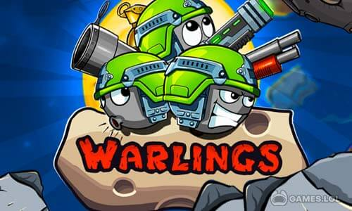 Play Warlings on PC