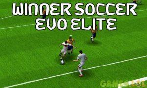 Play Winner Soccer Evo Elite on PC