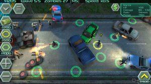 zombie defense download PC