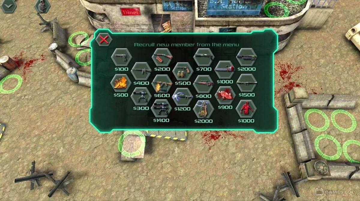 zombie defense download free
